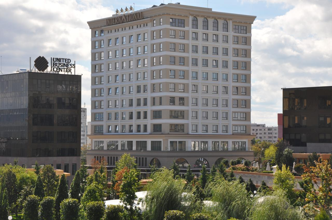 Hotel international Iasi_1